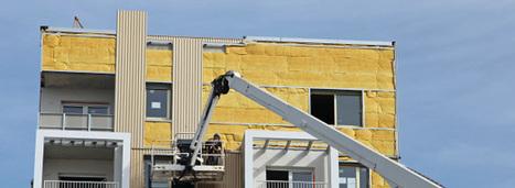 Rénovation énergétique: un fonds de garantie pour booster les éco-prêts | Conseil construction de maison | Scoop.it