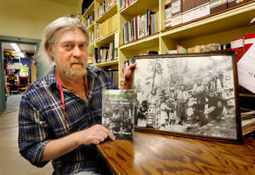 Bringing history to life: Local author Bill Whitfield pens book about ... - The Missoulian   Community Culture and Customs   Scoop.it