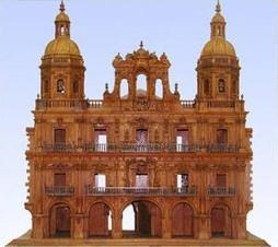 Plaza Mayor de Salamanca 3 | Memoria de las Piedras | Scoop.it