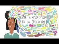 rEDUvolution, rompiendo con la educación. Entrevista con María Acaso | digital literacies | Scoop.it