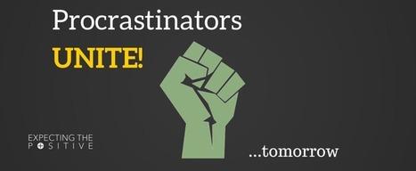 3 Powerful Anti Procrastination Hacks | ETP Blog | My favorite sites | Scoop.it