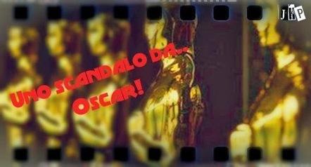 Uno scandalo da Oscar! - JHP by Jimi Paradise™ | GOSSIP, NEWS & SPORT! | Scoop.it