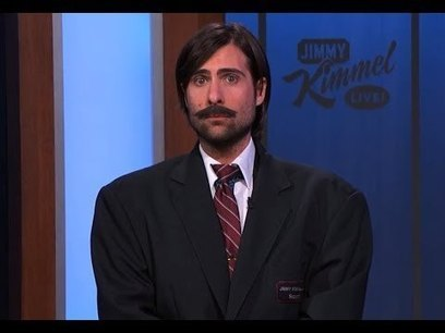 Jason Schwartzman and Jimmy Kimmel Play Hide and S   The Pit Boss   Scoop.it