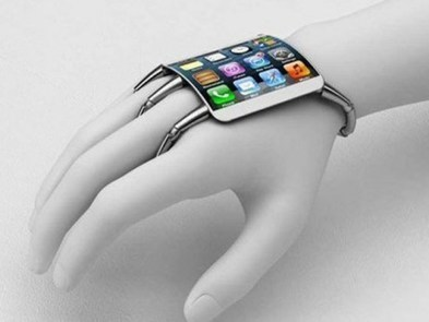 Graphene Could Make Your Next Smartwatch Imprinted Directly In Your Skin - FrequentGadget | The Asymptotic Leap | Scoop.it