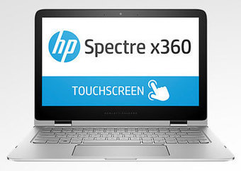 HP Spectre x360 13-4100dx Review - All Electric Review | Laptop Reviews | Scoop.it