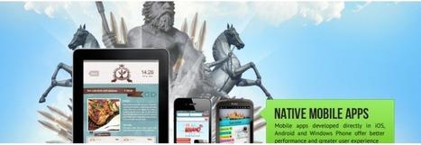 Elan Emerging Technologies app developer profile - AppFutura | Mobile Apps News, Blogs and Articles | Scoop.it