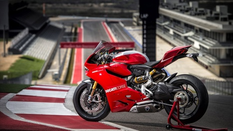 2013 Ducati Superbike 1199 Panigale R | High Definition Wallpapers (HD Wallpapers 1080p) | Scoop.it