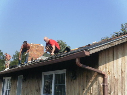 Chicago residential roofing - Tips and Tricks for when a Storm is Coming   Custom Installations   Scoop.it