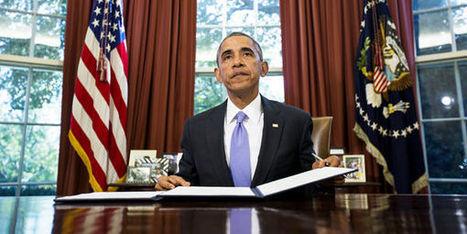 'Colombia es un líder cada vez más importante': Barack Obama - EE. UU. y Canadá - El Tiempo | Actualidad colombiana | Scoop.it