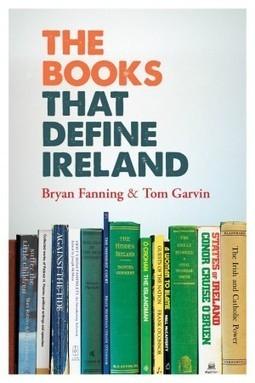 The Books That Define Ireland | Irish Academic Press | The Irish Literary Times | Scoop.it