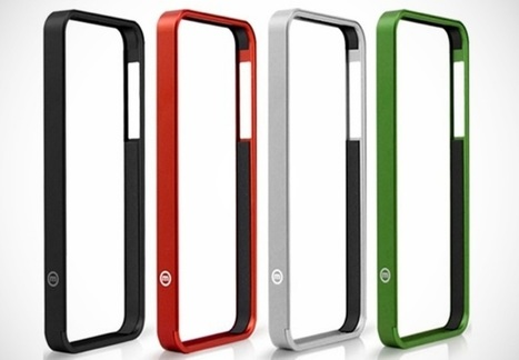 An iPhone case Apple could have built | Social Commerce Marketing-Create Your Own Economy | Scoop.it
