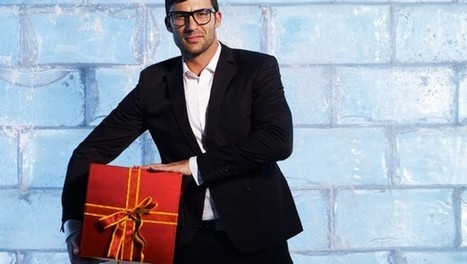 Unique Christmas gift ideas for him - Jim Beam Racing | Perfume Online | Scoop.it