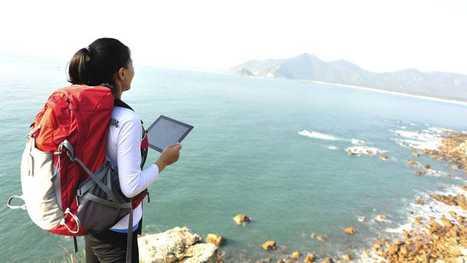 9 Free iPad Apps for Travelers - SaveInTrash   SaveInTrash   Scoop.it