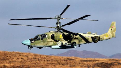 'Budget optimization will not affect Russian defense order' - Putin | Global politics | Scoop.it