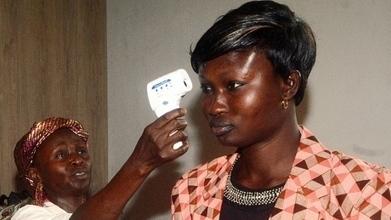 Ebola virus spread in west Africa not under control: WHO expert   Institut Pasteur de Tunis-معهد باستور تونس   Scoop.it