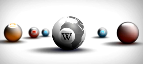 Why Wikipedia is a Powerful Marketing Tool for Personal Branding and Business | Business and Marketing | Scoop.it