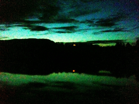 Night on Lanna - photo | News on the World from a Nordic view | Scoop.it