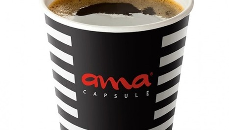 Ama, une capsule de café vous en donne plus | Communiquaction | Communiquaction News | Scoop.it