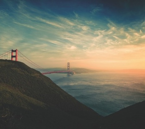 San Francisco: How tech tremors are changing the ad industry in the city by the bay   b2bmarketing   Scoop.it
