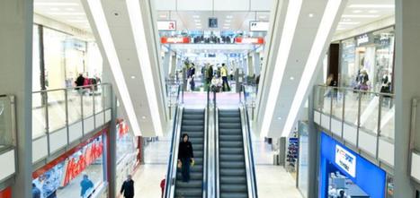 Le centre commercial Aéroville sera chauffé et refroidi grâce à la ... | Géothermie : une énergie peu exploitée ! | Scoop.it