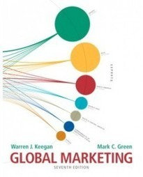 Test Bank For » Test Bank for Global Marketing, 7th Edition: Warren J. Keegan Download | qassim | Scoop.it