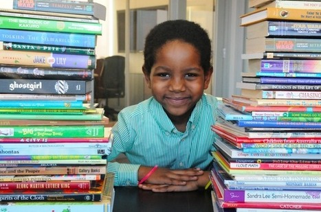 If a 6-Year-Old Can Help His City, Why Can't You?   Sustainable Futures   Scoop.it