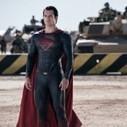 New Superman Movie Man of Steel Earns $170 Million Even Before Release | Trending News Stories | Scoop.it