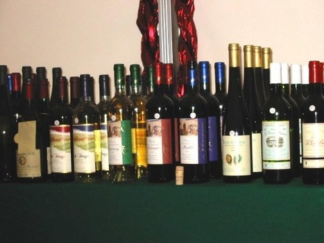 Keyword Organic: What does this mean in Italy - PALATE PRESS | Vinitours | Scoop.it