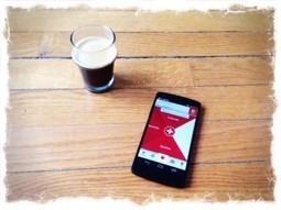 Voyager connecté : les applications incontournables | Les voyages - Eric Abadie | Scoop.it