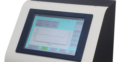 The Global Miller: 24/08/2016: NEXT Instruments launch CropScan 3000F grain and flour analyser | Global Milling News | Scoop.it