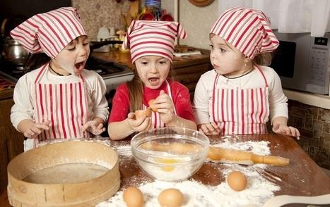 Tips Och Tricks Alla Borde Känna Till Om Bakning | Education | Scoop.it