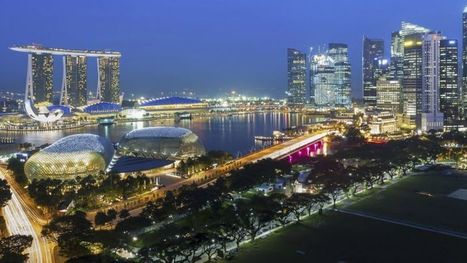 Comment EDF prépare la ville de demain ? | La Ville , demain ? | Scoop.it