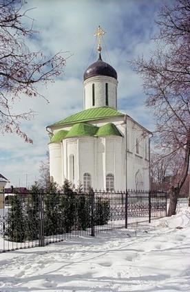 Evolución de los templos rusos | Cultura Asiática | Scoop.it