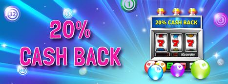 Top Reasons to Participate in Online Bingo Promotions   Online Bingo Games   Scoop.it