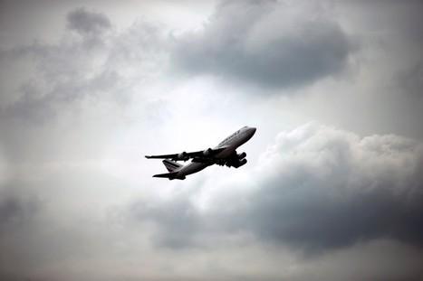 Un avion largue son kérosène au dessus de la forêt de Fontainebleau - RTL | Actualités écologie | Scoop.it