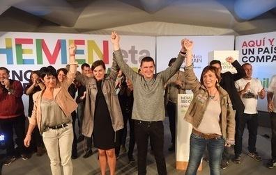 Parlement de Gasteiz: un siège en suspens pour le PNV | BABinfo Pays Basque | Scoop.it