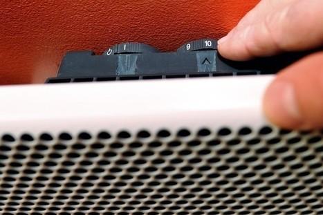 VIDÉO - Un radiateur électrique avec batteries intégrées pour stocker l'électricité | Veille Technologique | Scoop.it