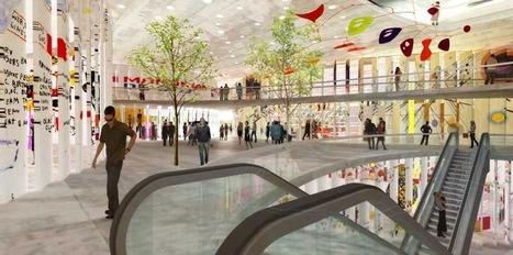 Los Museos de Arte Contemporáneo se convierten en espacios ...   Art Museums Trends   Scoop.it