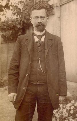 Léopold (1856-1922):un artiste inconnu     Ca m'interpelle...   Scoop.it