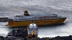Corsica Ferries: un syndicat d'officiers déplore l'opacité autour d'un ... - France 3 | sncm | Scoop.it