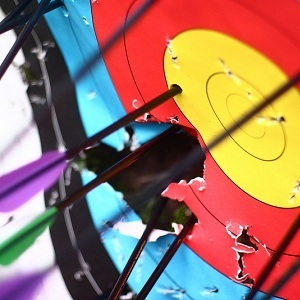 South African archer comes out at Olympics | LGBT Times | Scoop.it