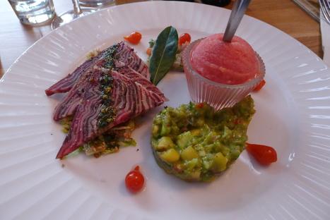 Paris 18e: sympas, les Tantes Jeanne! | Restaurants | Epicure : Vins, gastronomie et belles choses | Scoop.it