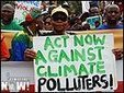 Thousands March at U.N. Climate Summit in Durban to Demand Climate Justice | EnviroJMS | Scoop.it