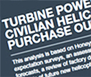 Honeywell's Turbine-Powered Civilian Helicopter Purchase Outlook released at Heli-Expo. Get your copy now. | Honeywell Aerospace | Aerospace | Scoop.it