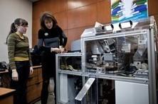 Brooklyn Library Gets On-Demand Printing | Imprimer des livres à la bibliothèque | Scoop.it