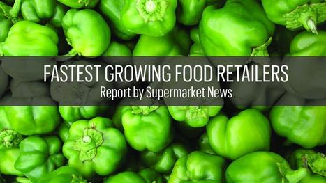 H-E-B, Whole Foods named two of the nation's fastest-growing grocers - San Antonio Business Journal | Consumer Packaged Goods Supply Chain Market Leaders | Scoop.it