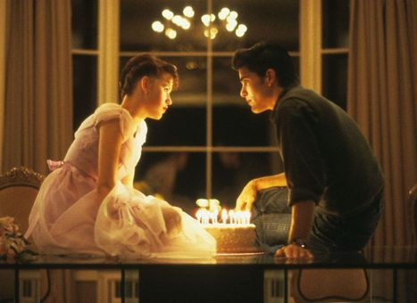 Sixteen Candles Turns 30! So Here Are 16 Reasons It's the Perfect Teen Movie | Winning The Internet | Scoop.it