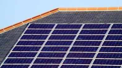 Solar revolution  sparks in UK counties | Oven Fresh | Scoop.it