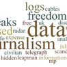 digital journalism tools and topics