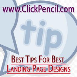 Landing page design: Best Tips for Best Landing Page Designs | Landing page design | Scoop.it